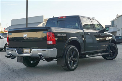 2018 Ram 1500 Crew Cab, Pickup #C80239 - photo 4