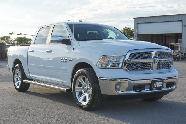 2018 Ram 1500 Crew Cab Pickup #C80245 - photo 5