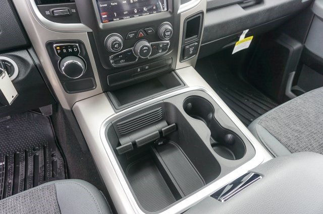 2018 Ram 1500 Crew Cab 4x2,  Pickup #C80253 - photo 12