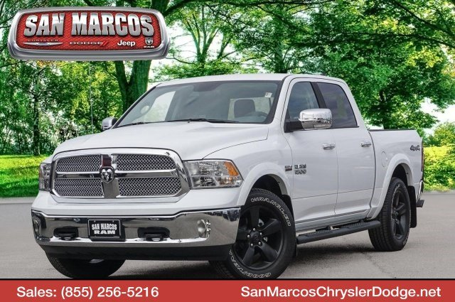 2018 Ram 1500 Crew Cab,  Pickup #C80253 - photo 1