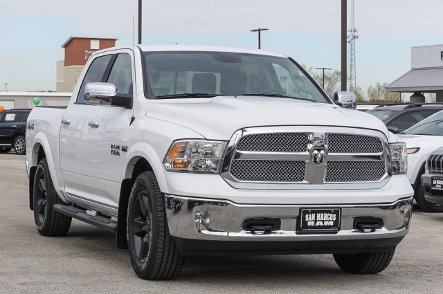 2018 Ram 1500 Crew Cab 4x2,  Pickup #C80253 - photo 4