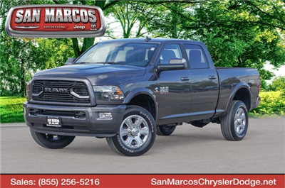 2018 Ram 2500 Crew Cab 4x4 Pickup #C80286 - photo 1