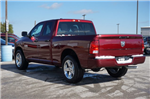 2018 Ram 1500 Quad Cab, Pickup #C80291 - photo 2