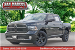 2018 Ram 1500 Quad Cab,  Pickup #C80296 - photo 1