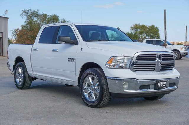 2018 Ram 1500 Crew Cab, Pickup #C80298 - photo 5