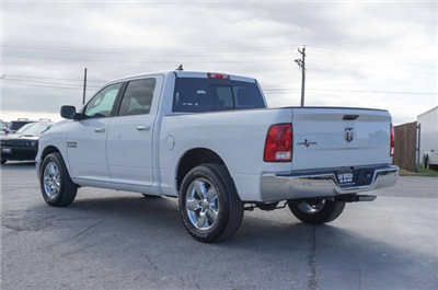 2018 Ram 1500 Crew Cab, Pickup #C80298 - photo 2