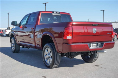 2018 Ram 2500 Crew Cab 4x4 Pickup #C80305 - photo 2