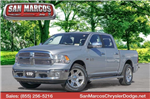 2018 Ram 1500 Crew Cab, Pickup #C80313 - photo 1