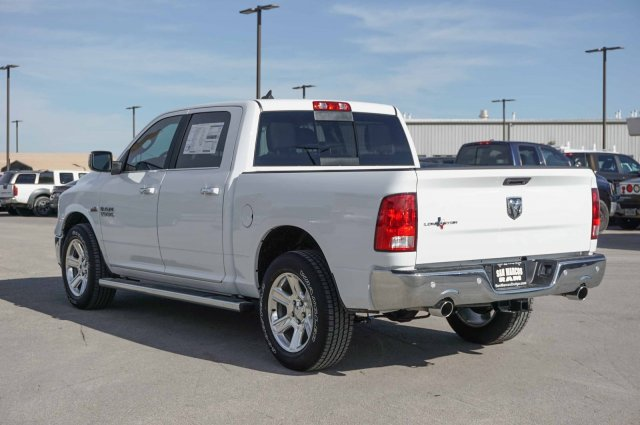 2018 Ram 1500 Crew Cab, Pickup #C80326 - photo 2