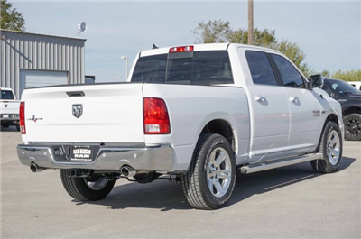 2018 Ram 1500 Crew Cab, Pickup #C80326 - photo 4