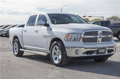 2018 Ram 1500 Crew Cab, Pickup #C80326 - photo 5