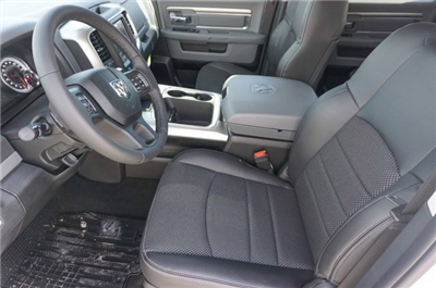 2018 Ram 1500 Crew Cab, Pickup #C80326 - photo 7