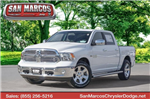 2018 Ram 1500 Crew Cab, Pickup #C80326 - photo 1