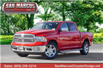 2018 Ram 1500 Crew Cab, Pickup #C80331 - photo 1