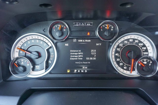 2018 Ram 1500 Crew Cab Pickup #C80332 - photo 8