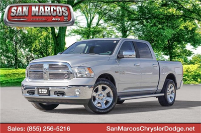 2018 Ram 1500 Crew Cab Pickup #C80332 - photo 1