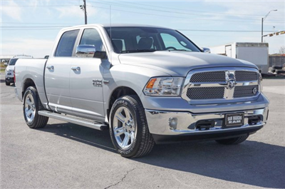 2018 Ram 1500 Crew Cab Pickup #C80332 - photo 5