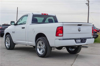 2018 Ram 1500 Regular Cab,  Pickup #C80353 - photo 2