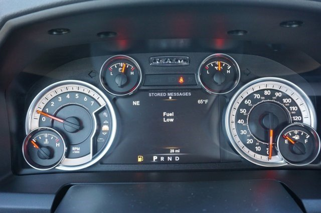 2018 Ram 1500 Crew Cab,  Pickup #C80359 - photo 8