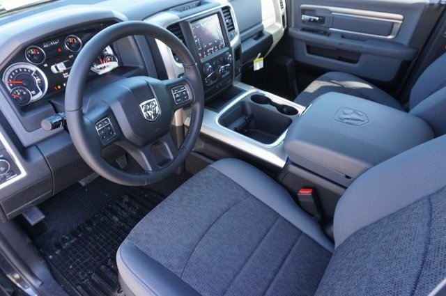 2018 Ram 1500 Crew Cab,  Pickup #C80359 - photo 6