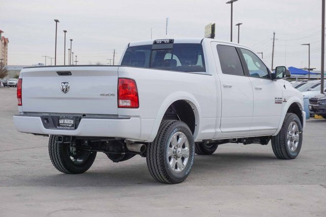 2018 Ram 2500 Crew Cab 4x4, Pickup #C80384 - photo 4