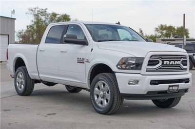 2018 Ram 2500 Crew Cab 4x4, Pickup #C80384 - photo 5
