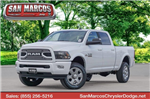 2018 Ram 2500 Crew Cab 4x4, Pickup #C80384 - photo 1
