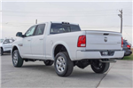 2018 Ram 2500 Crew Cab 4x4, Pickup #C80384 - photo 2