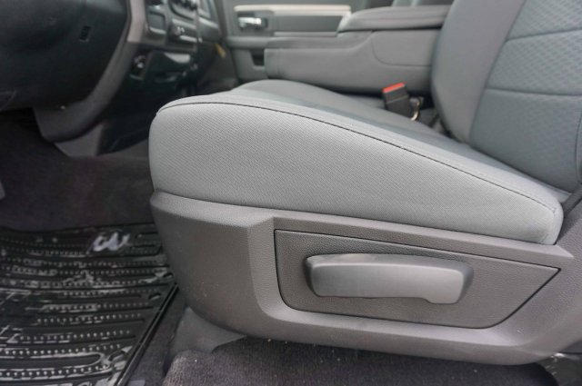 2018 Ram 1500 Regular Cab, Pickup #C80395 - photo 15