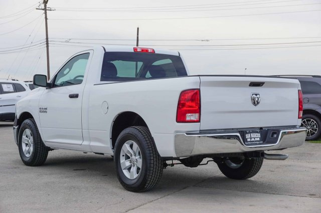 2018 Ram 1500 Regular Cab, Pickup #C80395 - photo 2