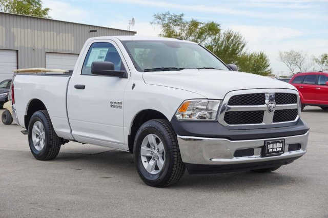 2018 Ram 1500 Regular Cab, Pickup #C80395 - photo 5
