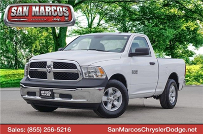 2018 Ram 1500 Regular Cab, Pickup #C80395 - photo 1