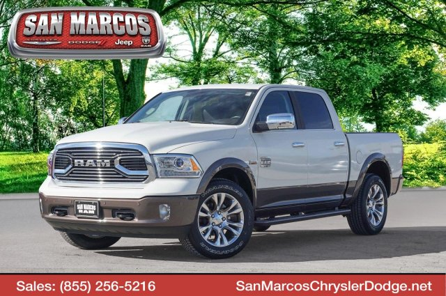 2018 Ram 1500 Crew Cab 4x4 Pickup #C80423 - photo 1
