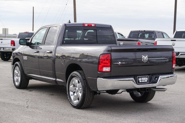 2018 Ram 1500 Quad Cab, Pickup #C80428 - photo 2