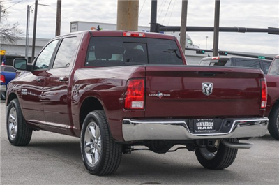 2018 Ram 1500 Crew Cab Pickup #C80430 - photo 2