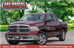 2018 Ram 1500 Crew Cab Pickup #C80430 - photo 1