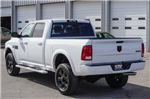 2018 Ram 2500 Crew Cab 4x4, Pickup #C80433 - photo 2