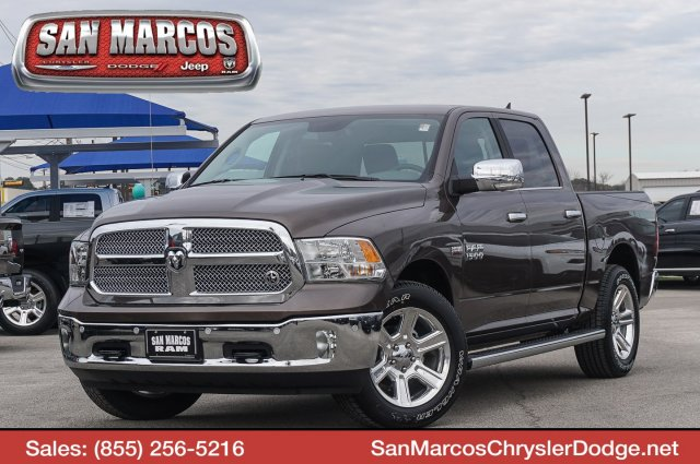 2018 Ram 1500 Crew Cab Pickup #C80440 - photo 1