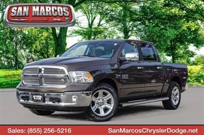 2018 Ram 1500 Crew Cab 4x2,  Pickup #C80440 - photo 1