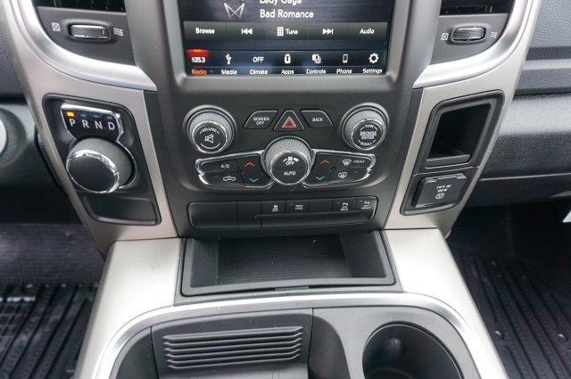 2018 Ram 1500 Crew Cab, Pickup #C80452 - photo 11