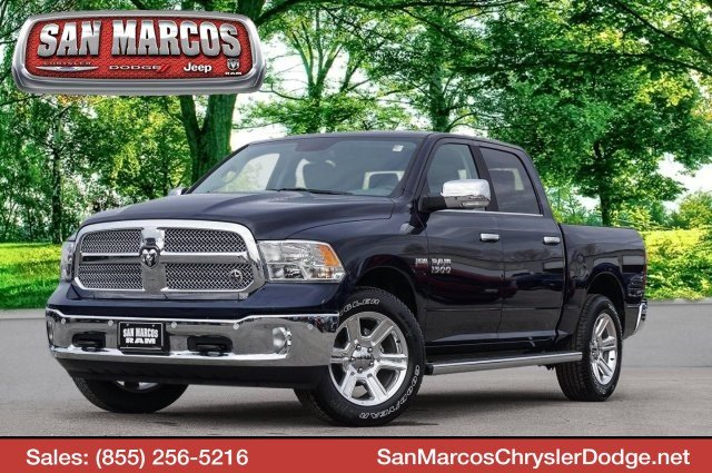 2018 Ram 1500 Crew Cab 4x2,  Pickup #C80452 - photo 1