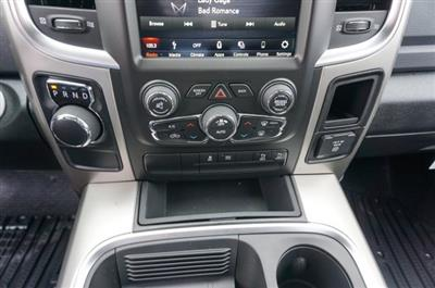 2018 Ram 1500 Crew Cab 4x2,  Pickup #C80452 - photo 11