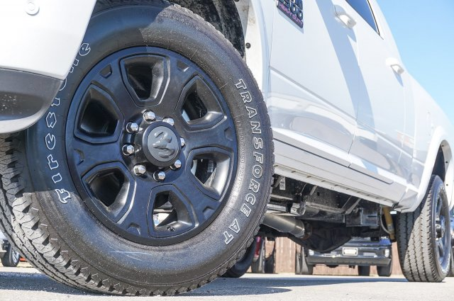 2018 Ram 2500 Mega Cab 4x4, Pickup #C80471 - photo 3