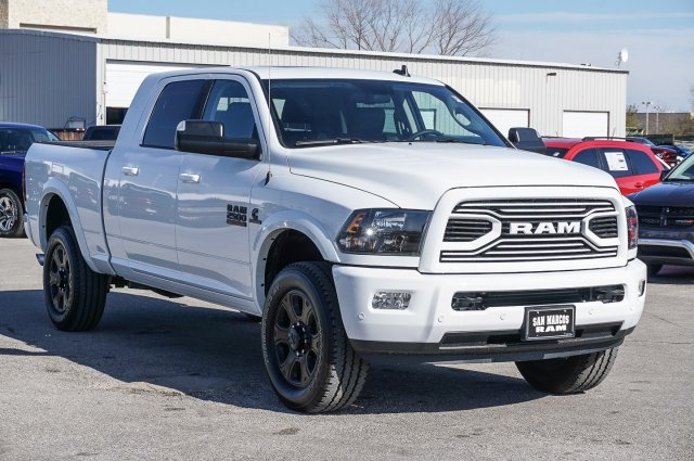 2018 Ram 2500 Mega Cab 4x4, Pickup #C80471 - photo 5
