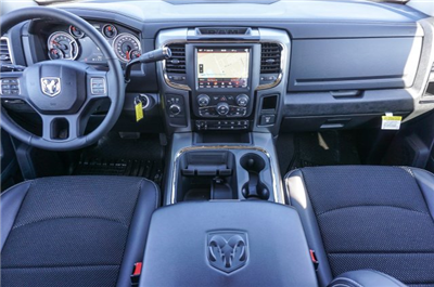 2018 Ram 2500 Mega Cab 4x4, Pickup #C80471 - photo 16