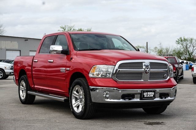 2018 Ram 1500 Crew Cab 4x2,  Pickup #C80477 - photo 5