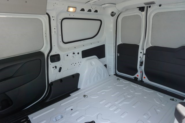 2018 ProMaster City FWD,  Empty Cargo Van #C80493 - photo 15