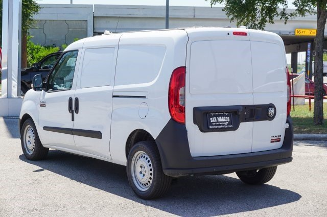2018 ProMaster City FWD,  Empty Cargo Van #C80493 - photo 5