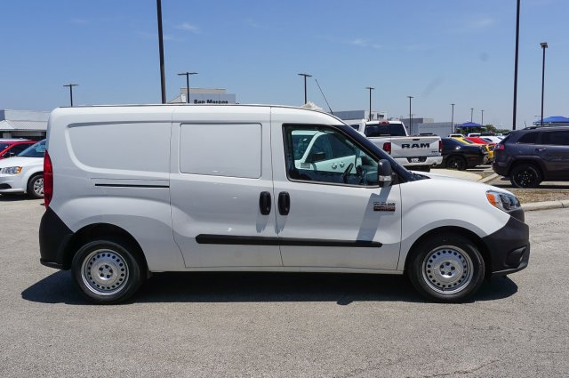 2018 ProMaster City FWD,  Empty Cargo Van #C80493 - photo 6