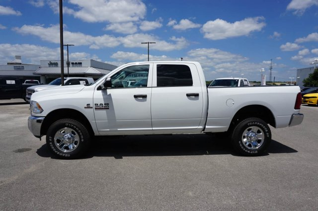 2018 Ram 2500 Crew Cab 4x4,  Pickup #C80496 - photo 4